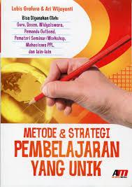 7. metode dan stra